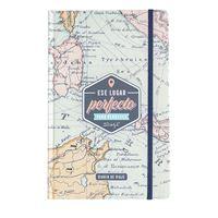 Mr Wonderful Diario de viaje – Ese lugar perfecto para perderse