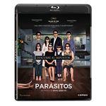Parásitos - Blu-Ray