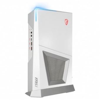 PC Gaming MSI MPG Trident 3 10SI-015EU Blanco