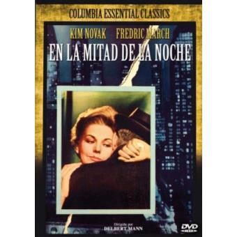 En la mitad de la noche (V.O.S.) - DVD