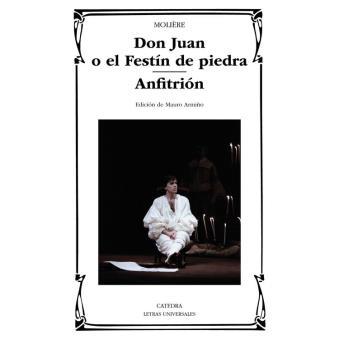 Don Juan o el Festín de piedra; Anfitrión