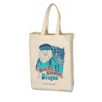 Saint Drogon Bolsa Bolsa Georgeamp; Fnac Saint Fnac BQrCedxEoW