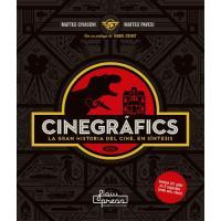 Cinegráfics. La gran historia del cine, en síntesis