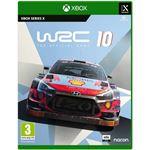 WRC 10 Xbox Series X / Xbox One