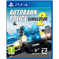 Autobahn Police Simulator 2 PS4