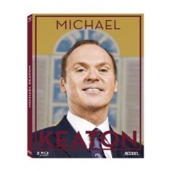 Pack Michael Keaton: need for Speed + Atrapada en la oscuridad - Blu-Ray