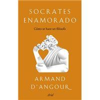 Sócrates enamorado