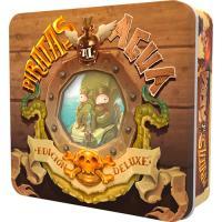 Piratas al agua (Edición deluxe)