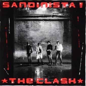 Sandinista! - Triple Vinilo