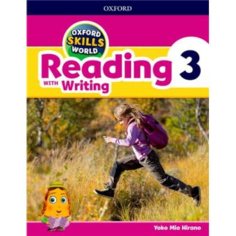 Oxford Skills World: Reading & Writing 3