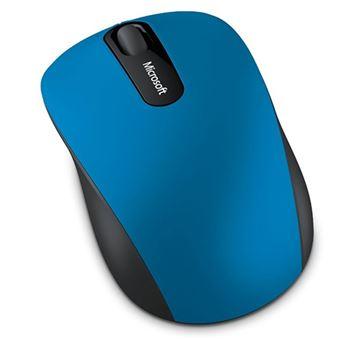 Ratón Microsoft Mobile 3600 Azul