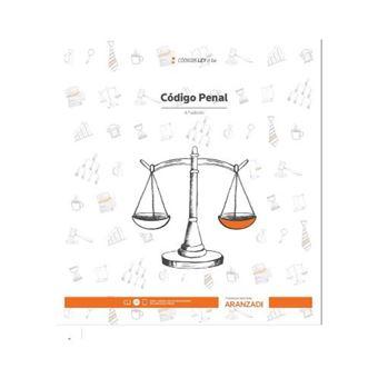Codigo penal leyitbe 4 ed