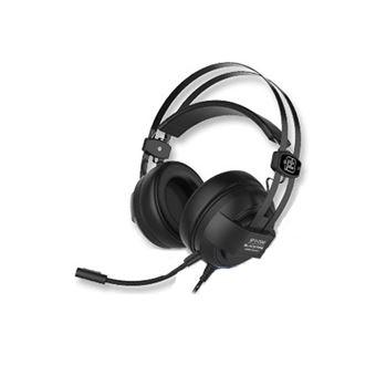 Auriculares Ardistel Blackfire BFX-200 Negro PS4