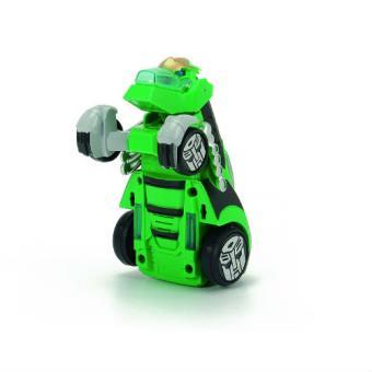 Transformers Vehículo Grimlock
