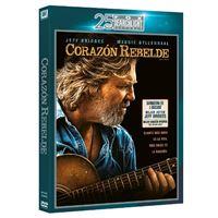 Corazón rebelde -  Ed 25 Aniversario Fox Searchlight - DVD