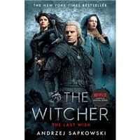 The Witcher - The Last Wish