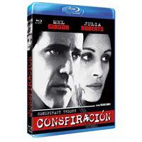 Conspiración - Blu-ray