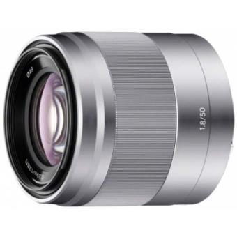 Objetivo Sony SEL-50 mm  f1.8