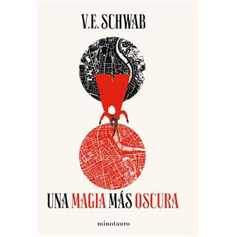 Una magia más oscura nº 1/3 (Edición española)
