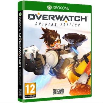 Overwatch: Origins Xbox One