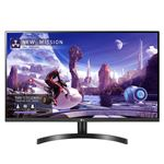 Monitor gaming LG 32QN600-B 32'' QHD 75Hz
