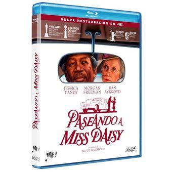 Paseando a Miss Daisy - Blu-Ray