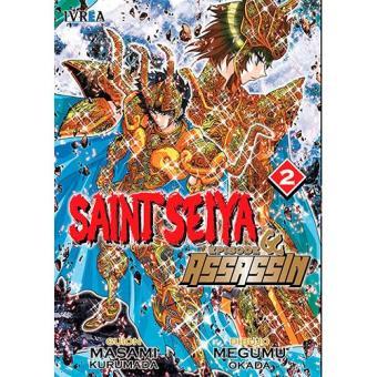 Saint Seiya Episodio G Assasin 2