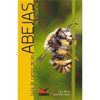 Guía de campo de las abejas de España