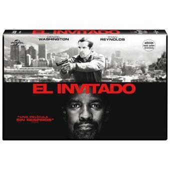 El invitado - DVD Ed Horizontal