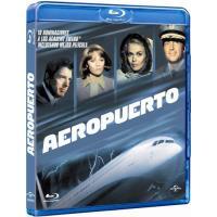 Aeropuerto - Blu-Ray