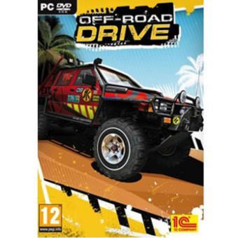 Off Road Drive Premium PC