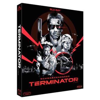 Terminator - Ed Iconic - Blu-Ray