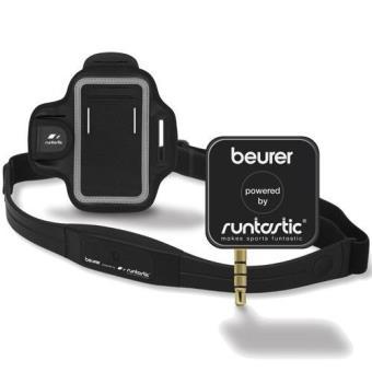Beurer PM200 Runtastic Pulsómetro para Smartphone