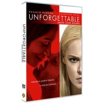 Unforgettable - DVD