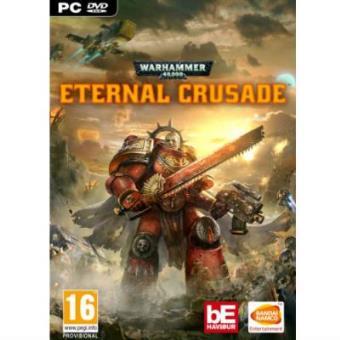 Warhammer 40.000: Eternal Crusade PC