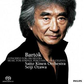 Concerto for orchestra/mu