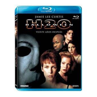 H20: Halloween - Blu-Ray