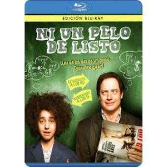 Ni un pelo de listo - Blu-Ray