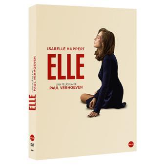 Elle - DVD