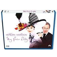 My Fair Lady - Blu-Ray Ed Horizontal + DVD extras