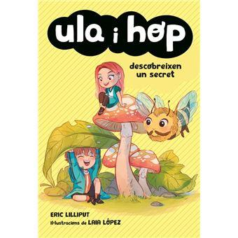 Ula i Hop descobreixen un secret