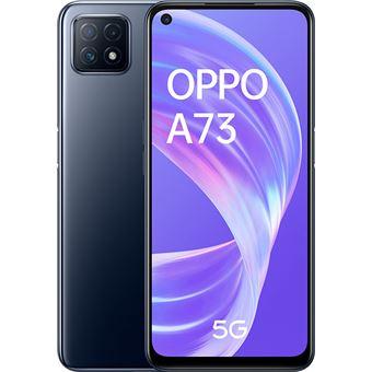 OPPO A73 5G 6,5'' 128GB Negro