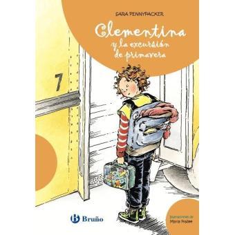 Clementina y la excursión de primavera