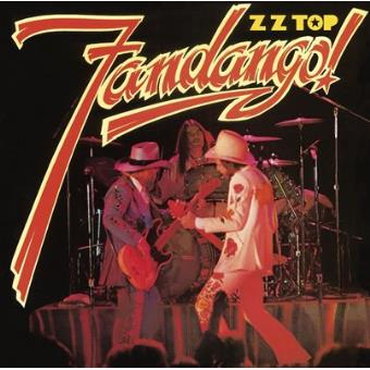 Fandango (Edición extendida y remasterizada)