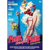 París, siempre París - DVD
