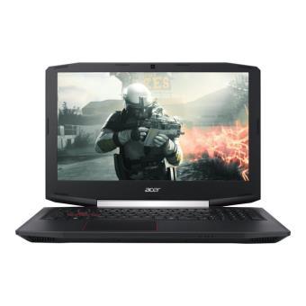Portátil Gaming Acer VX5-591G-70AD Negro