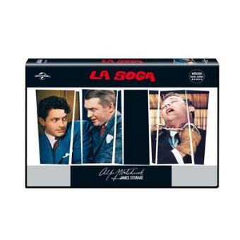 La soga - DVD Ed Horizontal