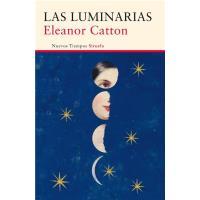 Las Luminarias. Premio Man Booker Prize 2013