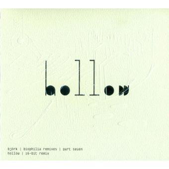 Biophilia Remixes. Part Seven