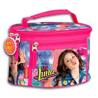 Neceser Soy Luna Unique oval